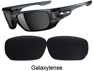 d11910b5a4e Galaxy Replacement Lenses For Oakley Style Switch Sunglasses Black Polarized
