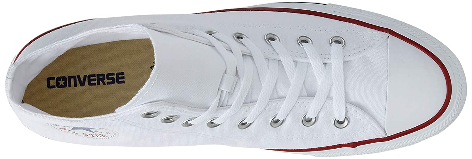 Converse Chuck Taylor Taylor Chuck All Star High Top B01H1SDYMO 10.5 D(M) US|Optical White c44de3