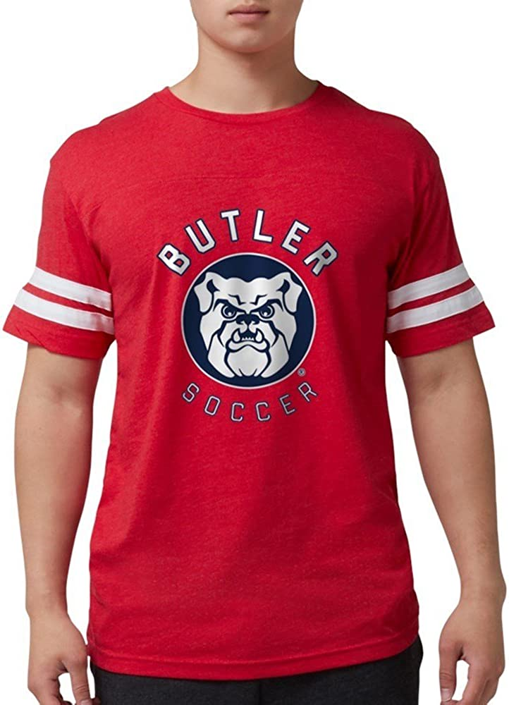 CafePress Butler Bulldogs Soccer T-Shirt Mens Football Shirt 61UqemYcI-L