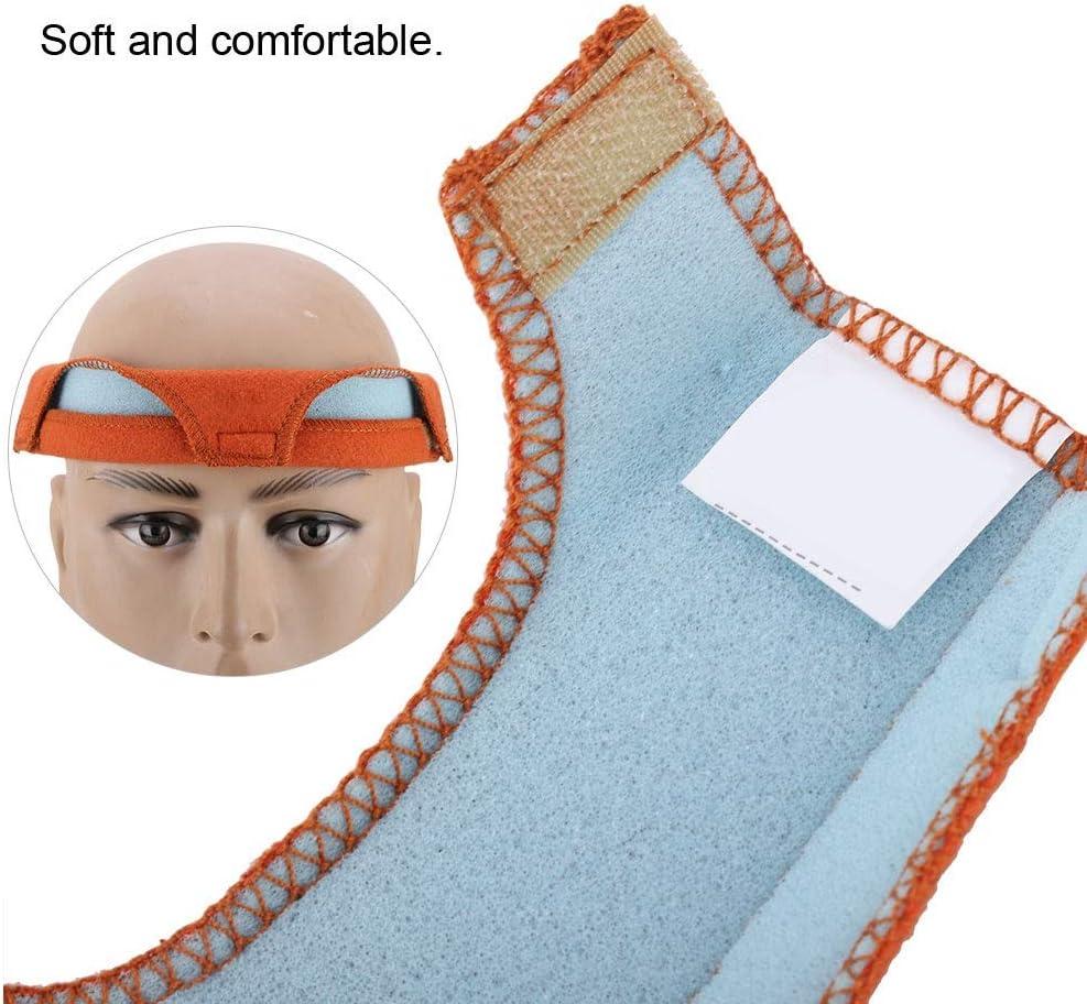 2pcs Hard Hat Welding Sweat Band Air Cushion Sweatband Helmet Comforter Pad Hat Sweat Band