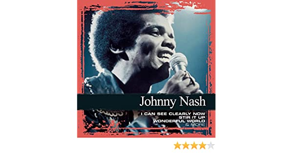 Tears On My Pillow By Johnny Nash On Amazon Music Amazon Com