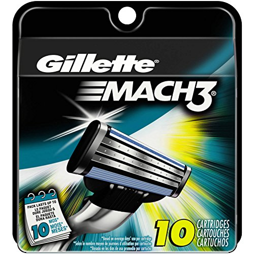 gillette-mach3-mens-razor-blade-refills-10-count-packaging-may-vary