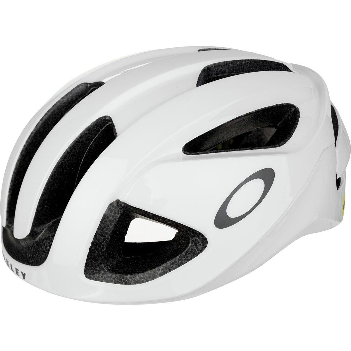 Oakley ARO3 Cycling Helmet White Large by Oakley