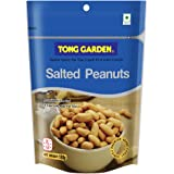 Tong Garden Salted Peanuts Pouch, 160g