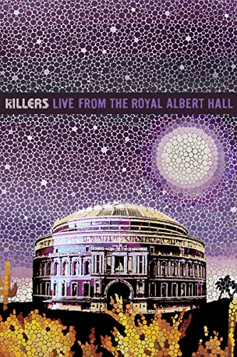 Live From The Royal Albert Hall by
