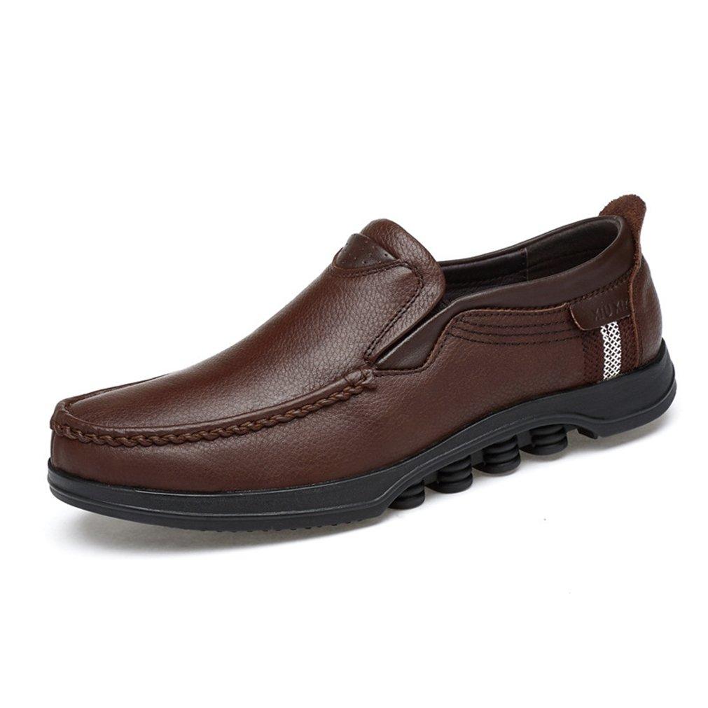 Feidaeu - Zapatos Hombre 47 EU|marrón oscuro