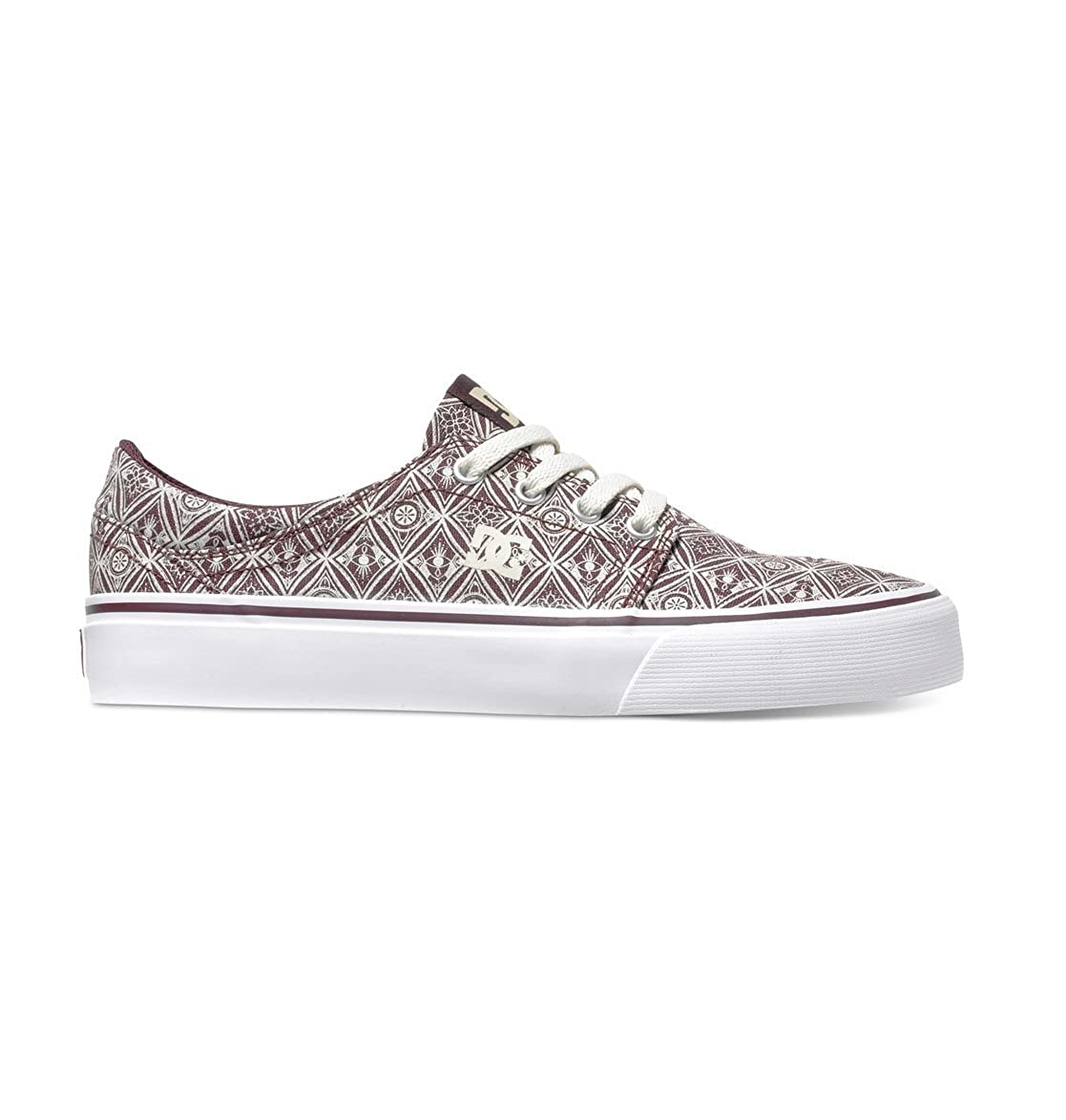 DC Shoes Trase SP, Baskets Basses Femme Dcshoes