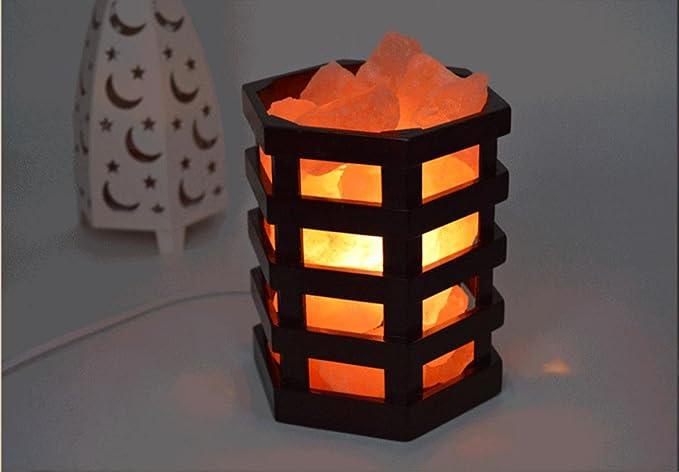 Low-profile® Luftreinigung Himalaya Salz Kristall Lampen ...