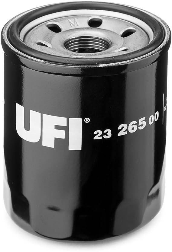 Ufi Filters 23 265 00 Ölfilter Auto
