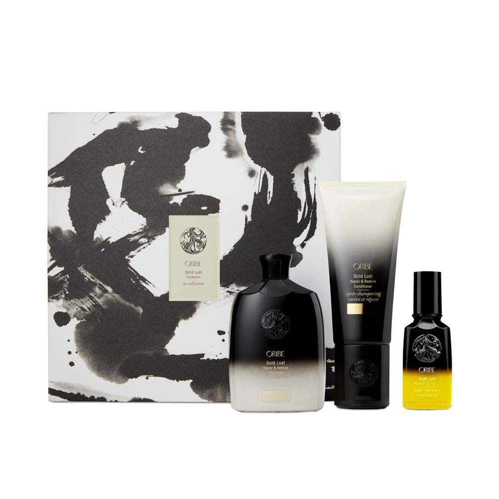 ORIBE Gold Lust Collection