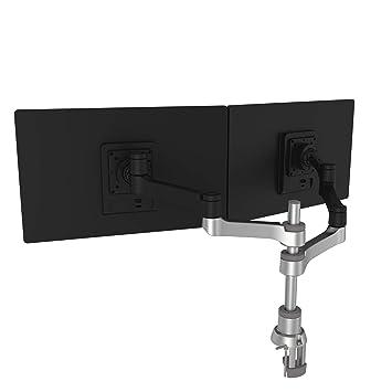 R-Go Tools RGOVLZE4TWSI Soporte de Mesa para Pantalla Plana 66 cm ...