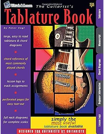 music paper for guitar cute cat journal guitar chord standard staff tablature