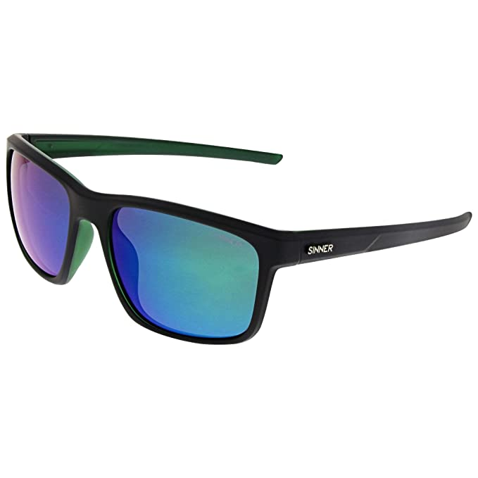 Sinner gafas Louis NO SIZE DARK GREEN