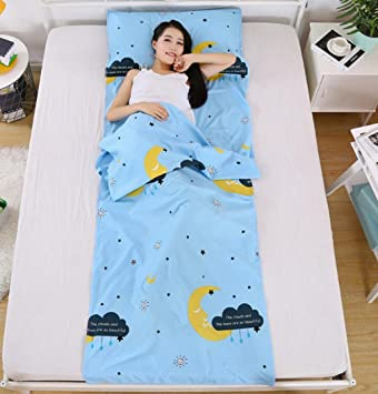 Sanitary Travel Hotel Sacos de dormir Dirty Bedsheets Traveling Hotel Dirty Sleeping Bags Saco de dormir