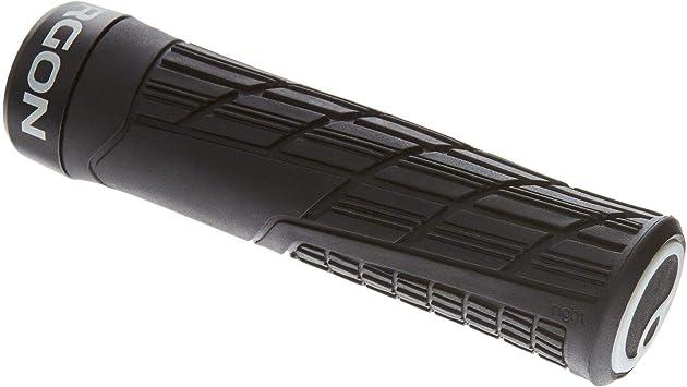Ergon GA1 Evo Lock-On Grips Black