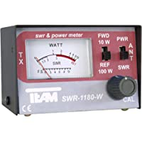 Team Electronic SWR-1180W.