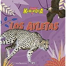Los atletas (Kukurota) (Spanish Edition)