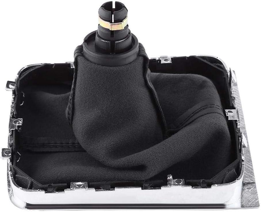 3AA711113A Kit de barre de changement de voiture de Suuonee kit de cadre de botte de soufflet de levier de vitesse de voiture de vitesse de 6 vitesses pour la Passat B7 2011-2012 OEM