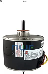 OEM Upgraded GE Genteq Carrier Bryant Payne 1/4 HP 230v Condenser Fan Motor 5KCP39EGS070S