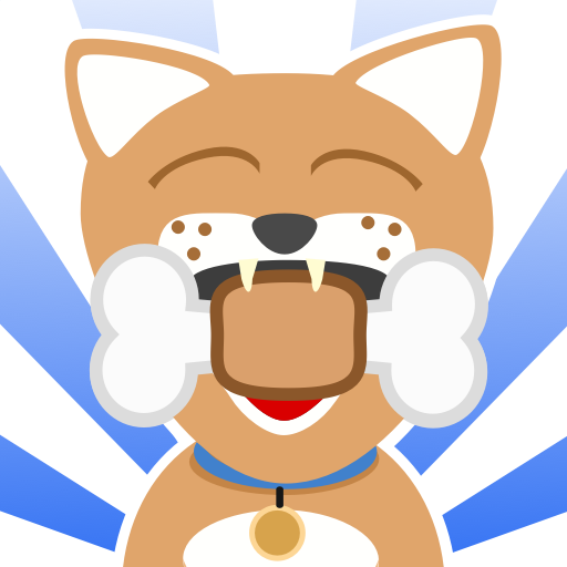 Nom Nom Cat vs Dog - Feed the Hungry - App Glasses Virtual