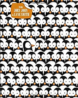 Book Cover: Penguin Problems