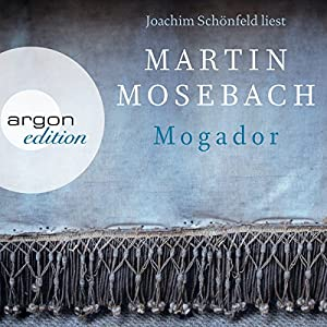 Mogador Hörbuch