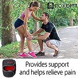 Dual Patella Strap - Knee Brace for Osgood