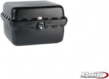 PUIG - 0390B/72 : Cofre baul especial grande reparto BIG BOX 60L.: Amazon.es: Coche y moto