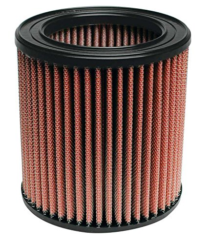 Replacement Dry Air Filter - Synthamax Pontiac/Buick/Chevy V6 85-96