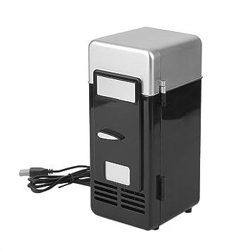 Fannty USB Car Portable Mini Drink Cooler Nuevo Coche Barco Viaje ...