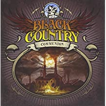 Black Country Communion [CD/DVD Combo] by Black Country Communion, Joe Bonamassa, Glenn Hughes, Jason Bonham, Derek Sherin (2010-09-21)