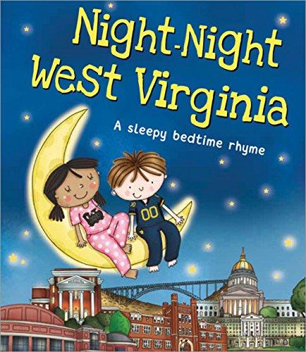 Night-Night West Virginia (Night-night America)
