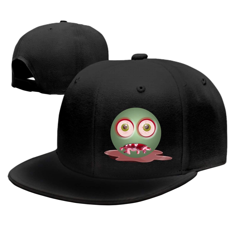 ShirAbe Unisex Denim Dad Hat Adjustable Plain Cap Cartoon Christmas Cold Style Low Profile Gift for Men Women