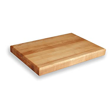 Michigan Maple Block AGA01812 18 x 12 x 1.75  Maple Cutting Board