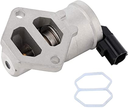 Idle Air Control Valve-Fuel Injection Standard AC267