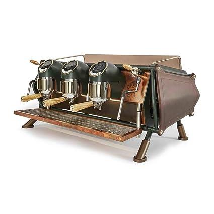 Amazon.com: Sanremo Cafe Racer Renegade Automatic Espresso ...
