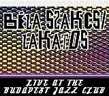 Live at the Budapest Jazz Club by Bela Szakcsi Lakatos (2011-01-27)