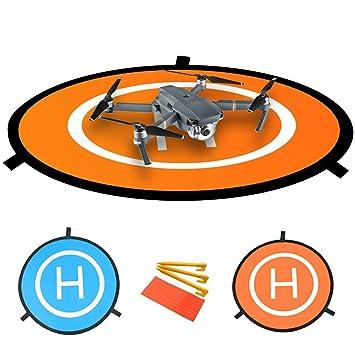 Tapis Datterissage Pour Drone: Amazon.es: Electrónica