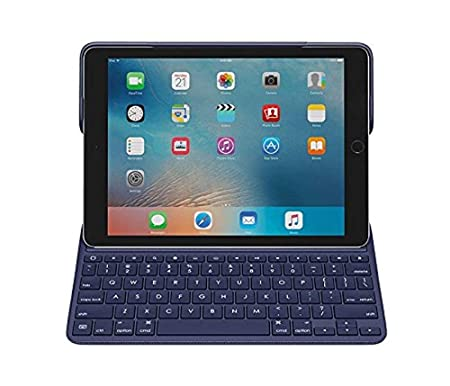 Amazon.com: Logitech Create: Backlit Wireless Keyboard with Smart Connector For iPad Pro 9.7