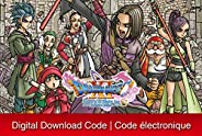 DRAGON QUEST XI S – Echoes of an Elusive Age Definitive Edition - Switch [Digital Code]