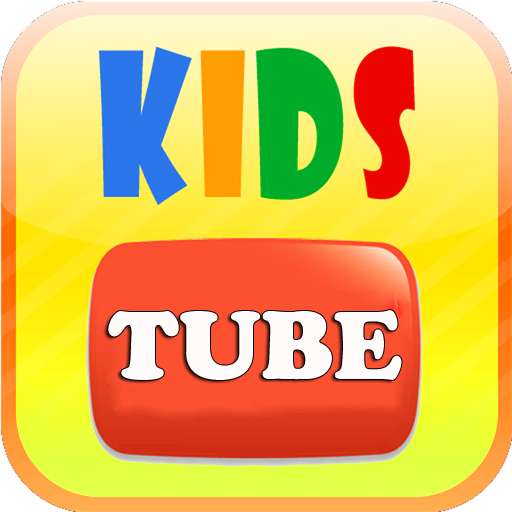 Kids Tube SAFE App for Kindle Fire Tablet or Fire - Russian Girl Tube