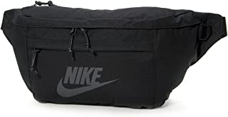 Nike 2018 Marsupio sportivo, 15 cm, Multicolore (Gris/Blanco) BA5795