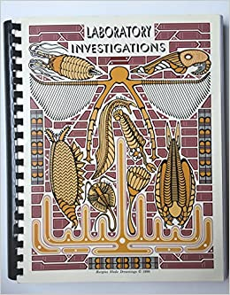 Laboratory Investigations. A Manual for General Biology: Michael B. Clark: 9781885380579: Amazon.com: Books