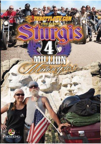 - Sturgis 4 Million Motorcycles