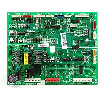 Amazon Com Samsung Da41 00651r Assembly Pcb Main Home