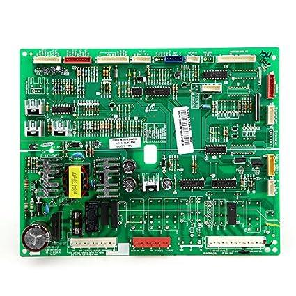 Amazon.com: Samsung DA41-00651R Assembly PCB Main: Home Improvement