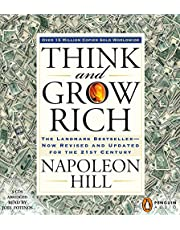 Think and Grow Rich: The Landmark Bestseller--Now Revised and Updated for the 21st Century