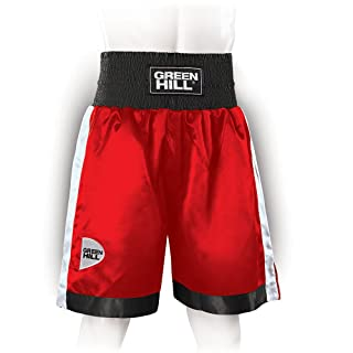 Budodrake Boxmantel Senior schwarz f/ür Boxer Kickboxer Promotion Boxing