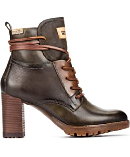Pikolinos Connelly W7m_i18, Botines para Mujer