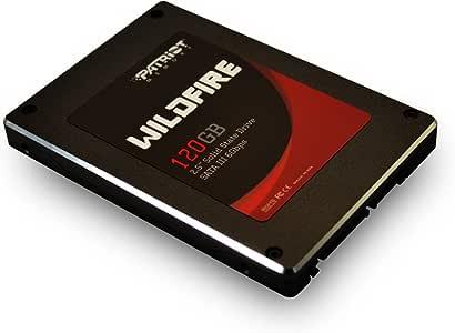 Patriot 120 GB Flash Memory Card PW120GS25SSDR